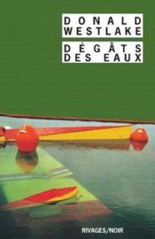Degats des eaux-1ere ed - Couverture - Format classique