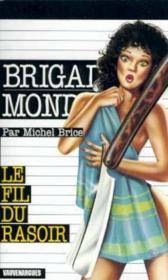 Brigade mondaine t.198 - Couverture - Format classique