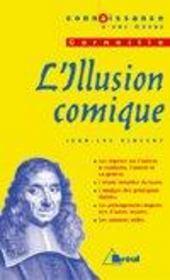 L'illusion comique, de Pierre Corneille - Intérieur - Format classique