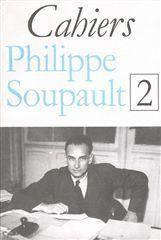 Cahiers philippe soupault / 2 - Couverture - Format classique