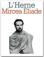 LES CAHIERS DE L'HERNE T.33 ; Mircea Eliade - Couverture - Format classique