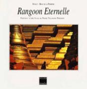 Rangoon Eternelle - Couverture - Format classique