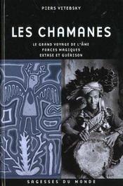 Ev-living wisdom, the shaman - Intérieur - Format classique