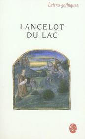 Lancelot du Lac t.1 - Intérieur - Format classique
