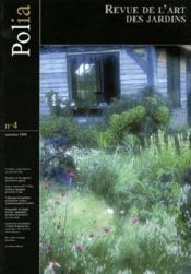 Polia N.4 - Couverture - Format classique