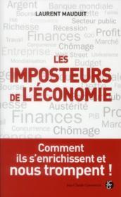 telecharger Les imposteurs de l'economie livre PDF en ligne gratuit