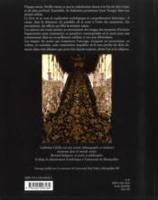 Attente Infinie Seville En Vierges - 4ème de couverture - Format classique