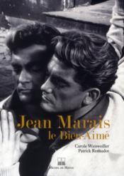 Jean Marais, le bien-aimé - Couverture - Format classique