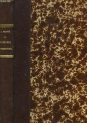 Shara Eternel - Couverture - Format classique