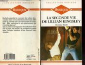 Le Seconde Vie De Lillian Kingsley - Murder Most Strange - Couverture - Format classique