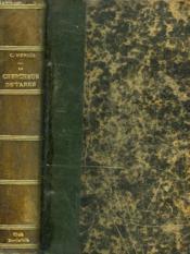 Le Chercheur De Tares - Couverture - Format classique