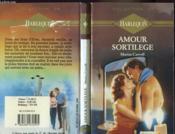 Amour Sortilege - Remembered Magic - Couverture - Format classique