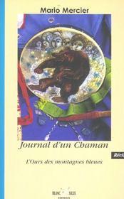Le Journal D'Un Chaman - Intérieur - Format classique