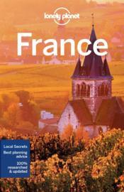France (12e édition) - Couverture - Format classique