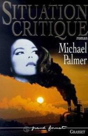 Situation Critique - Couverture - Format classique
