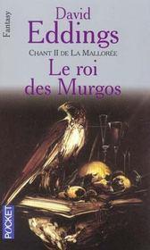 Le Roi Des Murgos - Intérieur - Format classique