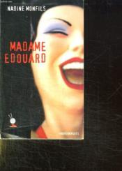 Les enquêtes du commissaire Léon T.1 ; Madame Edouard - Couverture - Format classique