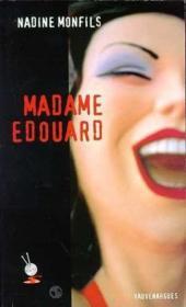Commissaire leon t.1 madame edouard - Couverture - Format classique