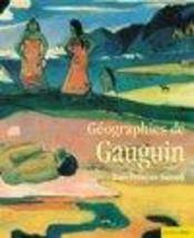 Géographies de Gauguin - Intérieur - Format classique
