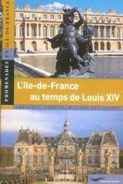 Ile-de-france temps louis xiv - Intérieur - Format classique