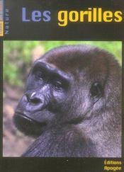 Les gorilles - Intérieur - Format classique