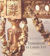 Le style louis XVI - Intérieur - Format classique