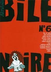 Bile Noire N.6 - Intérieur - Format classique