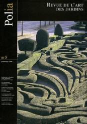 Polia N.5 - Couverture - Format classique
