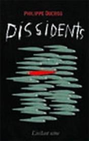 Dissidents - Couverture - Format classique