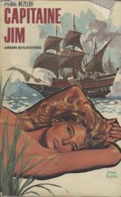 Capitaine Jim. - Couverture - Format classique