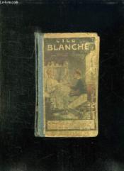 Recueil N° 32. L Ile Blanche, Le Tresor De L Atlas, Un Drame Dans Les Neiges, Les Puits Maudits. - Couverture - Format classique