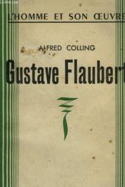 Gustave Flaubert. - Couverture - Format classique