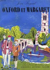 Oxford Et Margaret. Le Livre De Demain N° 34. - Couverture - Format classique