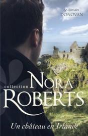 Un château en Irlande - Couverture - Format classique