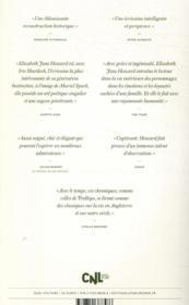 La saga des Cazalet T.1 ; étés anglais - 4ème de couverture - Format classique