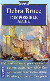 L'Impossible Adieu - Intérieur - Format classique