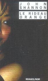 Rideau orange (le) - Intérieur - Format classique
