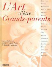 L'art d'etre grands-parents - Intérieur - Format classique