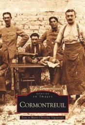 Cormontreuil - Couverture - Format classique