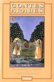 Contes arabes - Intérieur - Format classique