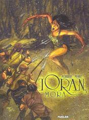 Toran T.3 ; Mora - Intérieur - Format classique