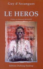 Le Heros - Couverture - Format classique