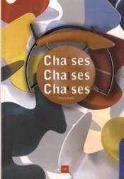 Chaises chaises chaises - Couverture - Format classique