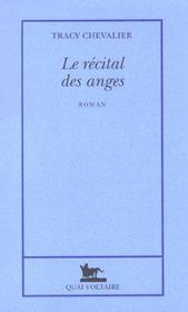Le récital des anges - Intérieur - Format classique