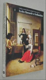 Catalogue sommaire illustré des peintures du Musée du Louvre. Tome I seul : Ecoles flamande et hollandaise. - Couverture - Format classique