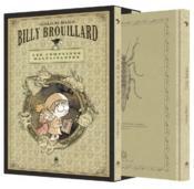 Billy Brouillard ; les comptines malfaisantes - Couverture - Format classique