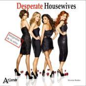 Desperate housewives - Couverture - Format classique