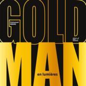 Goldman en lumières - Couverture - Format classique