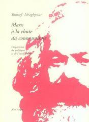 Marx à la chute du communisme - Intérieur - Format classique