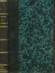 Decadence. Comedie En 4 Actes. - Couverture - Format classique